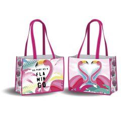 Zaska Flamingo Pp Shop Bag