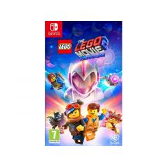 Ns Lego Movie 2 Videogame
