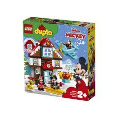 Duplo 10889 Mickey'S Vakantiehuisje