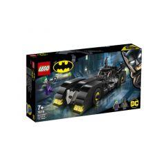 Superheroes 76119 Batmobiel Achtervolging Joker