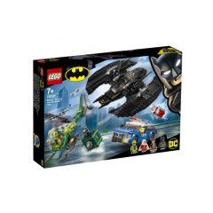 Superheroes 76120 Batman & Riddler Heist