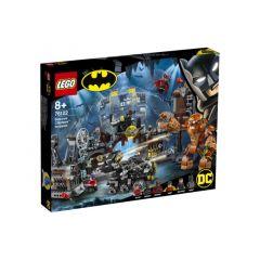 Superheroes 76122 Batcave Clayface Invasion