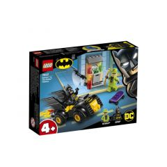 Superheroes 76137 Batman Vs Riddler