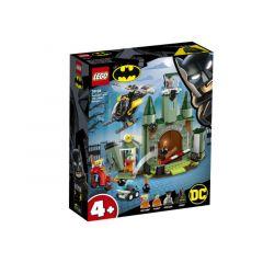 Superheroes 76138 Nog Niet Bekend