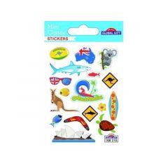 57. Sticker 108 210 Australie