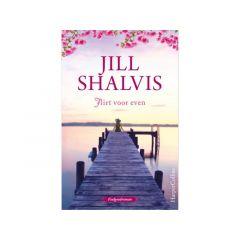 Shalvis   Flirt Voor Even
