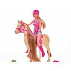 Steffi Love Schattig Paard 29Cm