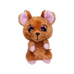 Lumo Stars Knuffeldier Lumo Mouse Mus - Classic - 15Cm