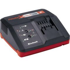 Einhell 18V Acculader/Snellader Power X-Change