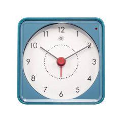 Nextime Alarm Clock - 7.3 X 7.3 X 3.3 Cm - Blue - 'Nathan'