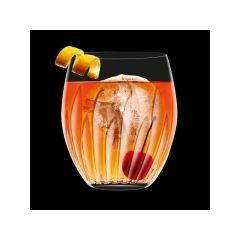 Bormioli Luigi   12648/01-Pm801  Cocktail Ice Glazen 6St 50Cl