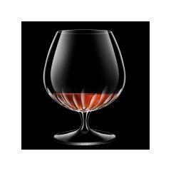 Bormioli Luigi   12724/01-C416  Cognac Glazen 6St 46.5Cl