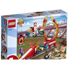 Toy Story 4 10767 Graaf Kaboems Stuntshow