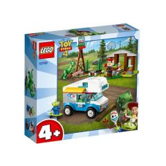 Toy Story 4 10769 Toy Story 4 Campervakantie