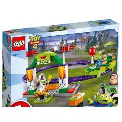 Toy Story 4 10771 Kermis Achtbaan