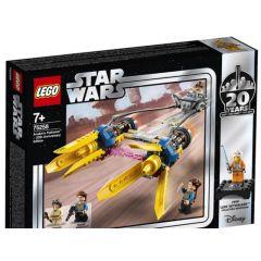 Star Wars 75258 Anakin'S Podracer
