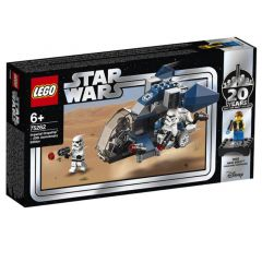 Star Wars 75262 Imperial Dropship