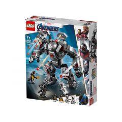 Superheroes 76124 War Machine Buster