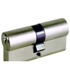Cilinder,Mess.Vernikkeld 100Mm 50-50 Mm