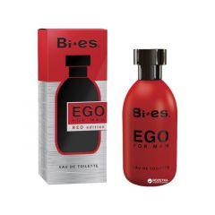 Parfum Bi-Es Ego Red 100Ml