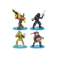 Fortnite Wave 1 Figure Squad Pack