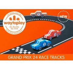 Way 2 Play Grand Prix (24 Delen)