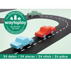 Way 2 Play Highway (24 Delen)
