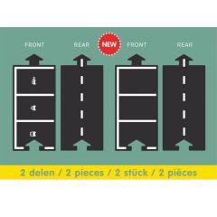 Way 2 Play Parking Extensie Set