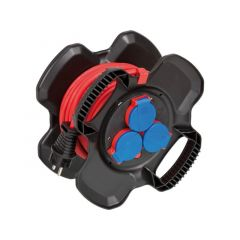 Kabelhaspel Compact Ip44 15M N05V3V3-F3G1,5 *Be*