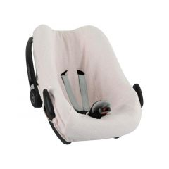 Trixie hoes voor Maxi-Cosi Pebble Pro/Rock Grain Rose