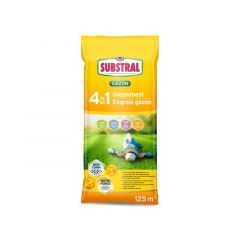 Substral Gazonmest 4 In 1  125Ml