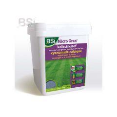 Bsi Microgran Kalkstikstof  8Kg