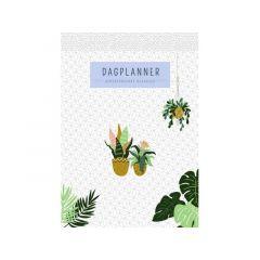 Dagplanner - Houseplants