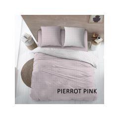 Dbo Kat Pierrot Pink L240X220+1