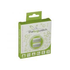Thebugwatch Bugblock Refill Pack 2-Pack