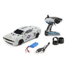 Rev 24473 Rc Drift Car Maverick