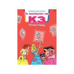 De Avonturen Van K3 02 Prinses Poppy