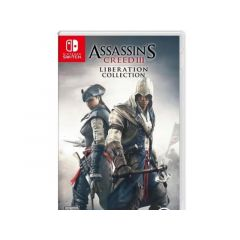 Ns Assasins Creed Iii + Liberation Remas