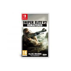 Ns Sniper Elite V2 Remastered