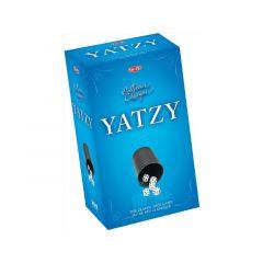Tactic Travel Spel Yatzy