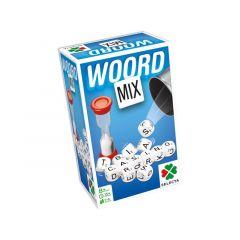 Tactic Travel Spel Selecta Woordmix