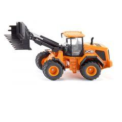 Siku 3663 Jcb 435S Agri Wheel Loader