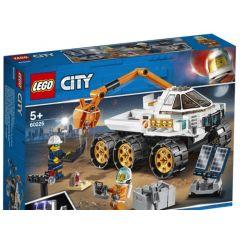 City 60225 Testrit Rover