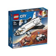 City 60226 Mars Onderzoeksshuttle