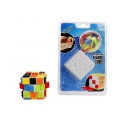 Brain Games Magic Cube Diy 6.6X6.6Cm