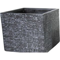 Utah Cubi Graphite W27H28Cm