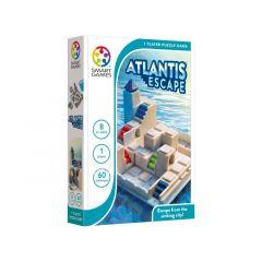 Smart Atlantis Escape