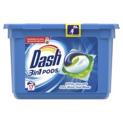 Dash 3In1 Pods Regular 17St