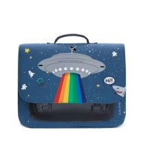 Jeune Premier It Bag Midi Space Rainbow