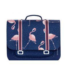 Jeune Premier It Bag Midi Flamingo